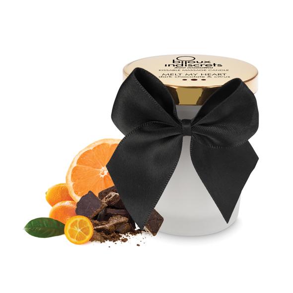 Massage Candle Dark Chocolate