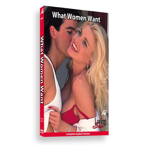 What Women Want DVD - Cadouri