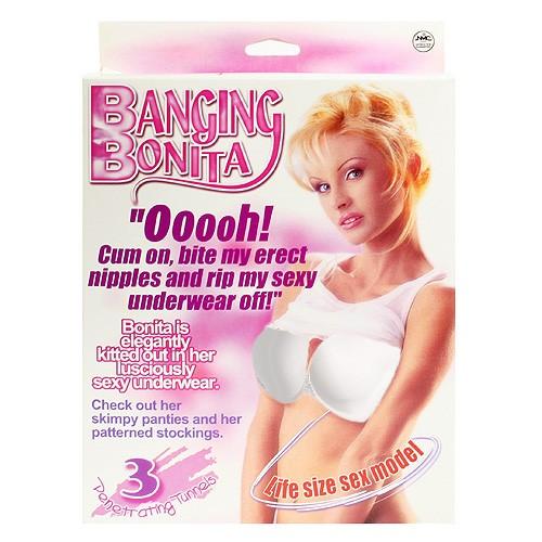 Banging Bonita thumbnail