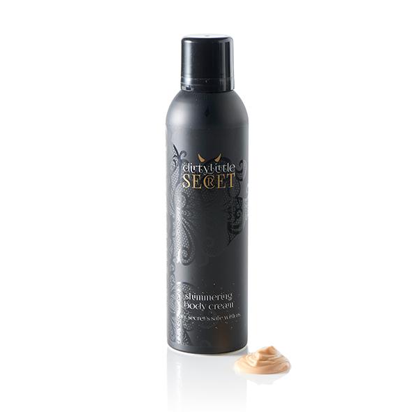 Shimmering Body Cream - Stimulente sexuale