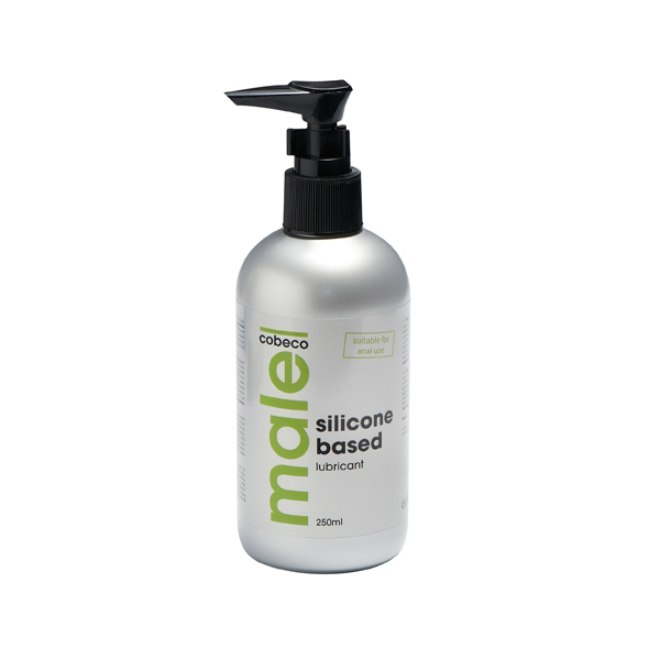 Silicone Based Lubricant 250 ml