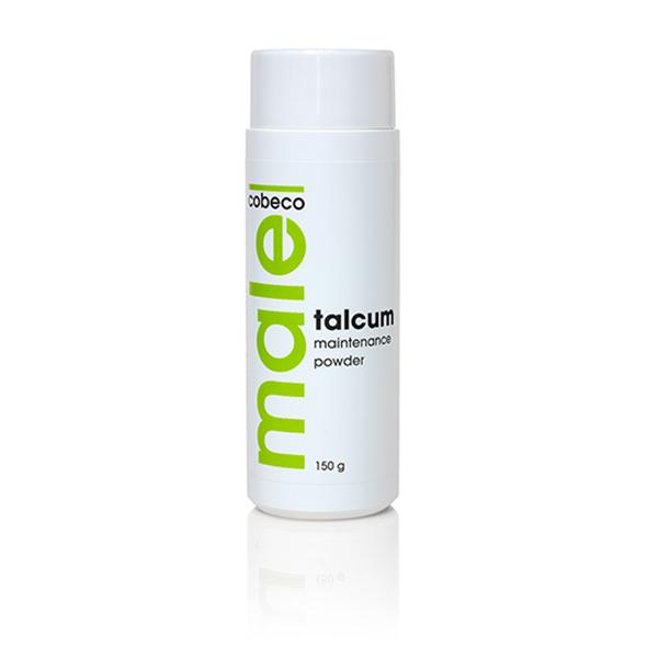 Talcum Maintenance Powder 150 gr