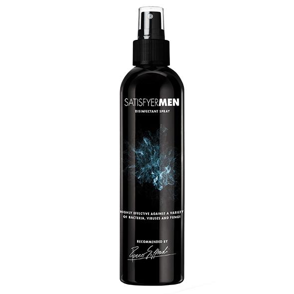 Men Disinfectant Spray - Lubrifianti si igiena