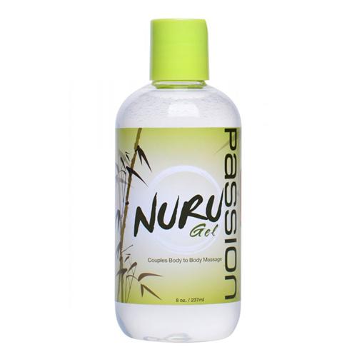 Nuru Couples Body to Body Massage Gel
